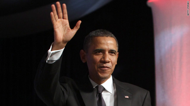 Obama heads to L.A. for fundraising push