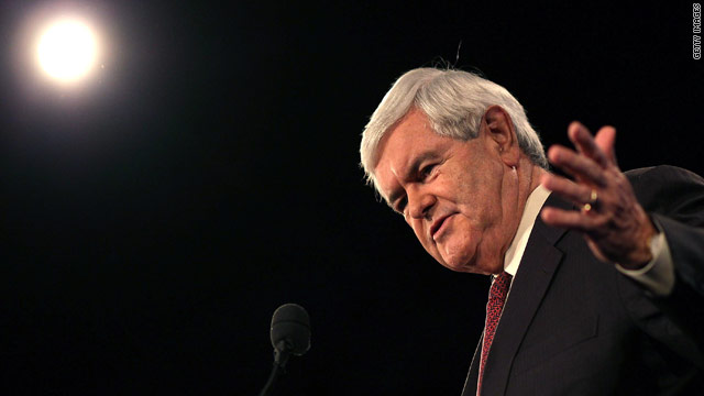 Tea Party Nation founder endorses Gingrich