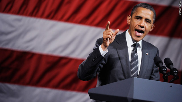 Obama continues fund-raising push in L.A.