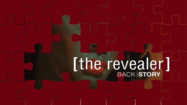 """The Revealer"" clue number 2"