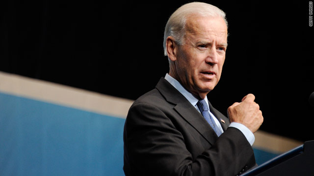 Biden picks up as Obama drops off