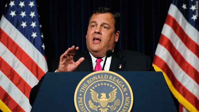 Need To Know News: Christie speech fuels more speculation; Florida primary may move to January