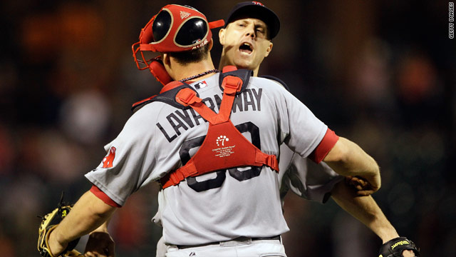 On the Radar: Baseball's wild-card races, Obama roundtable, Loughner hearing