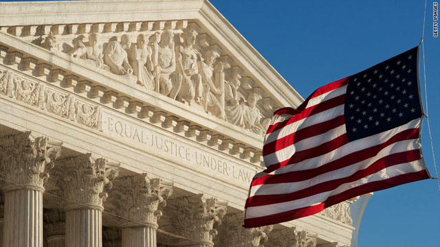 White House confident Supreme Court will uphold health care law