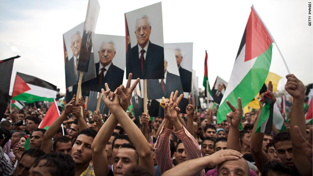 CNN Poll: Democrats and Republicans don't see eye-to-eye over Palestinian statehood