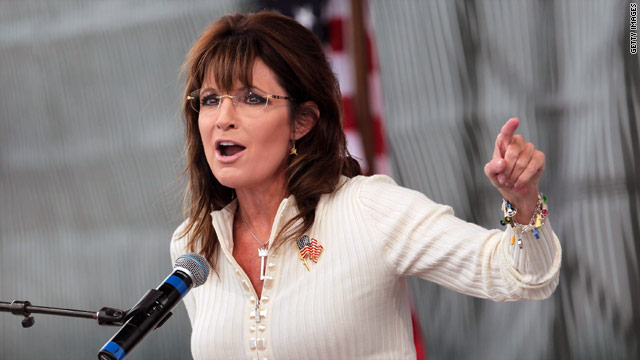Palin lays out reasons not to run
