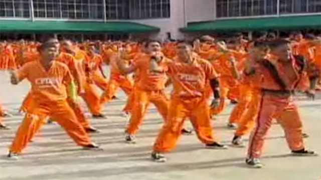 Gotta Watch: Flash mobs