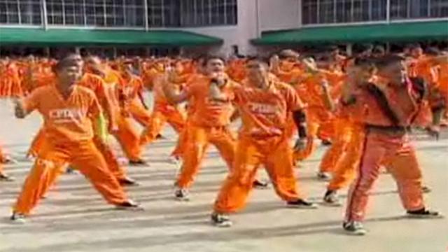 Gotta Watch: Flash mobs