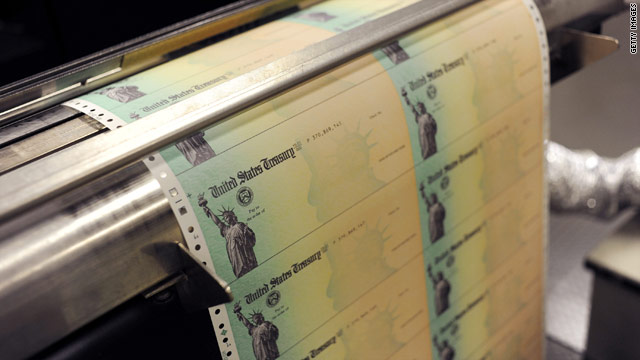 Social Security checks to rise 3.6%