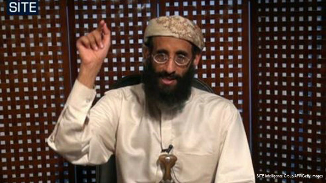 Morning briefing: Death of Anwar al-Awlaki