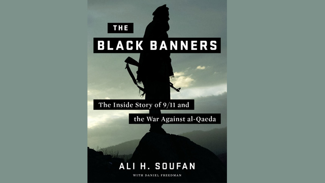 Book Excerpt from &quot;The Black Banners&quot;