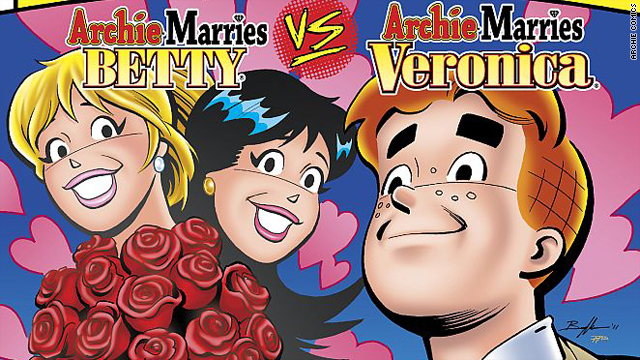 Archie Comics: Finally, some respect?