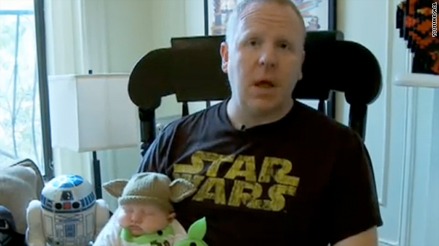 Viral video explains how to talk to your kids about 'Star Wars'