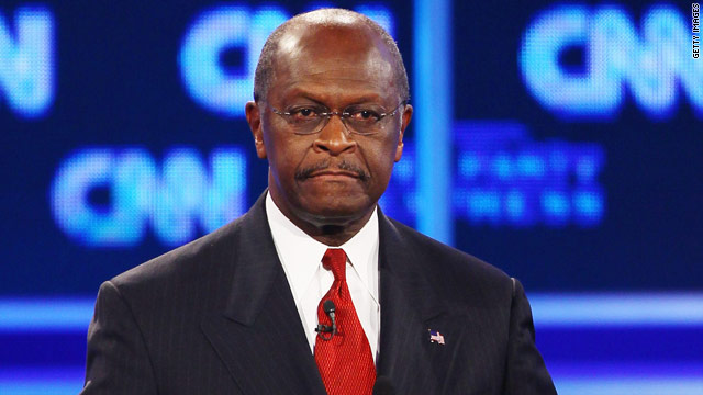 Herman Cain communications director resigns