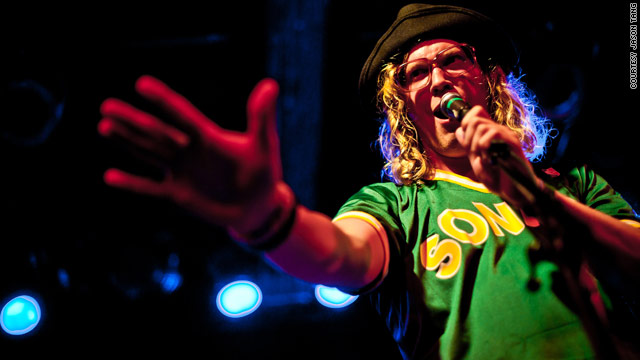 1 to Watch: Allen Stone bares his soul