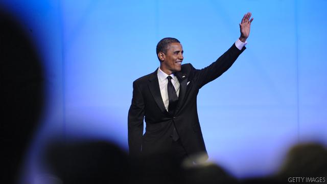 Obama campaign memo blast at GOP