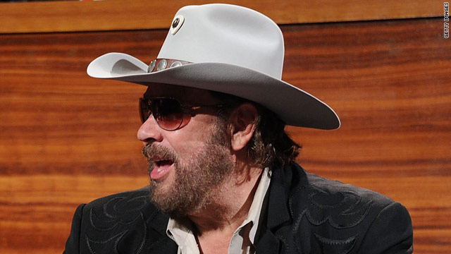 Monday Night Football' intro pulled after Hank Williams Jr. comments