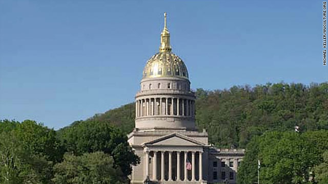West Virginia gubernatorial election in national spotlight