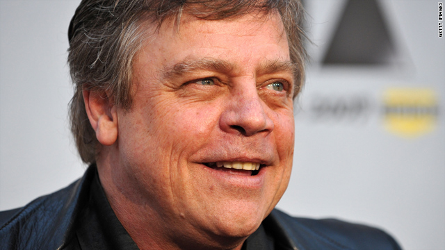 Mark Hamill: Confessions of a comic book junkie