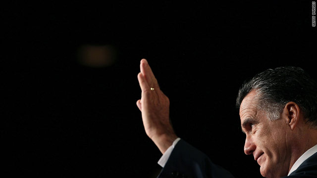 Romney comes out swinging in Sunshine State