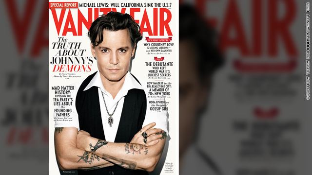 Yes, Johnny Depp will take those millions, thanks