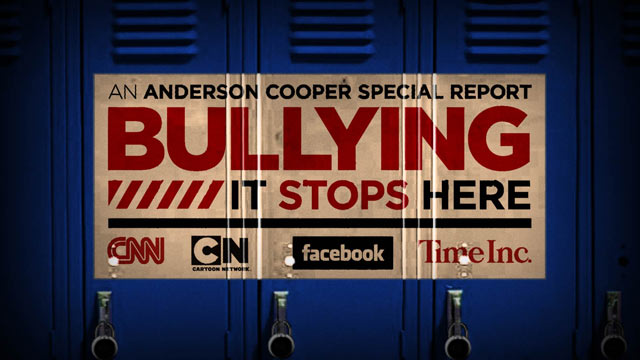 Bullying: It Stops Here
