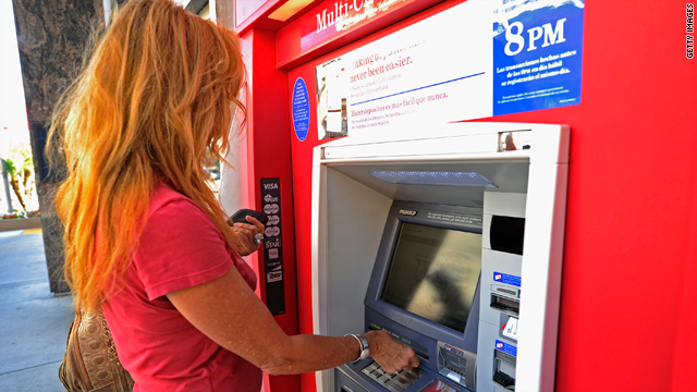 Would you leave your bank over new monthly fees for debit cards or checking accounts?
