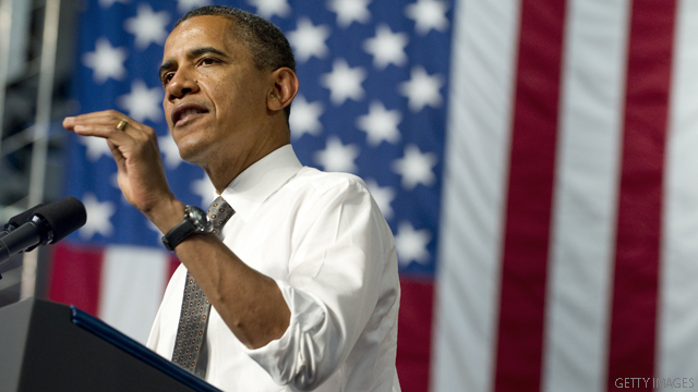 Obama signs temporary spending bill