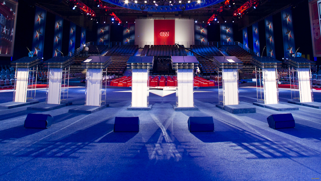 5 GOP candidates agree to Univision boycott over ethics allegation