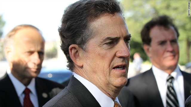 Perry to meet with DeMint