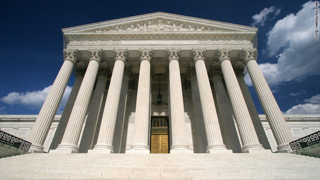 My Take: Huge win for religious liberty at the Supreme Court