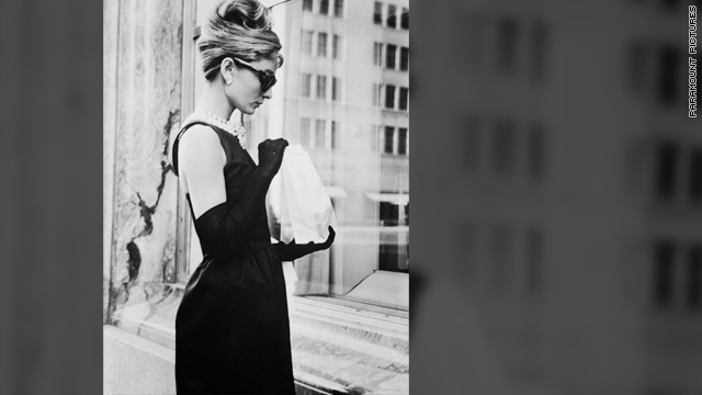 Happy 50th anniversary, 'Breakfast at Tiffany's'