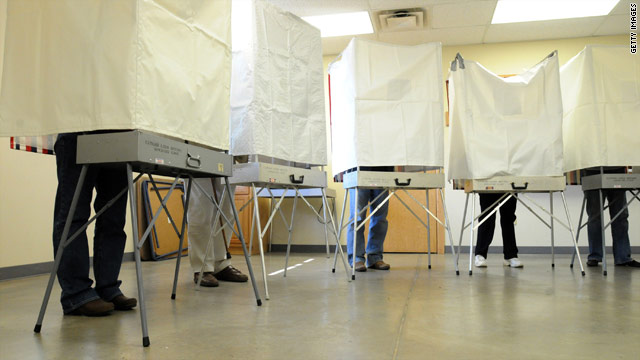 Will first votes for 2012 start in 2011?