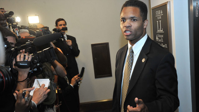 Rep. Jesse Jackson, Jr. on medical leave