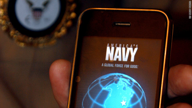 Apple in the military: officially and unofficially