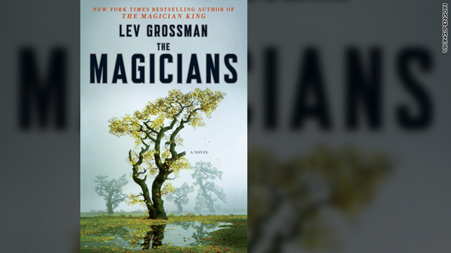 'The Magicians' novel to become Fox series