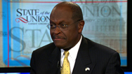 Cain: 'I'm not running for theologian-in-chief'