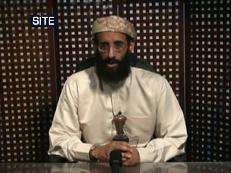 Al Qaeda in the Arabian Peninsula calls al-Awlaki a martyr, promises retaliation