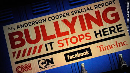 America's bullying crisis