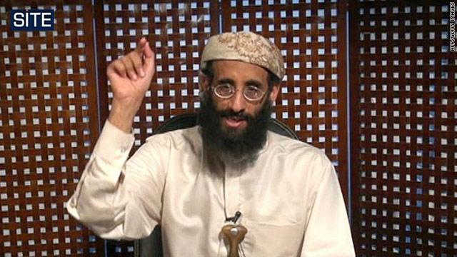 Obama admin debates releasing Awlaki memo
