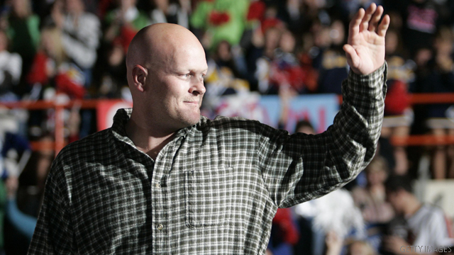&#039;Joe the Plumber&#039; to be Rep. Plumber?