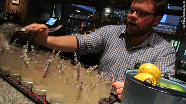 South America's pisco enjoys North American revival
