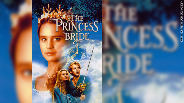 'Princess Bride' star: Every woman wants to hear 'As you wish'