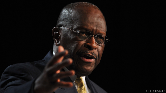 Herman Cain's 9-9-9 tax plan: Break for the rich?