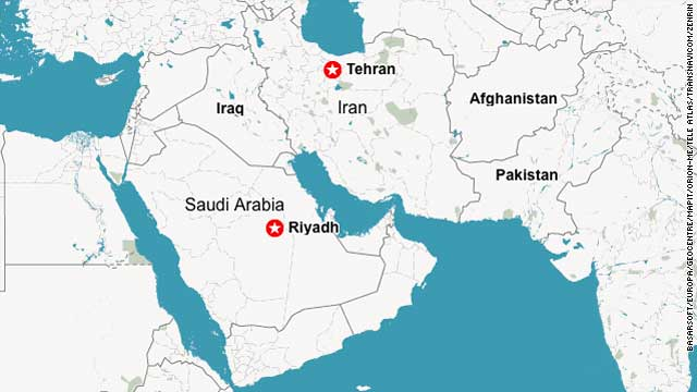 Explaining the Iran-Saudi rivalry