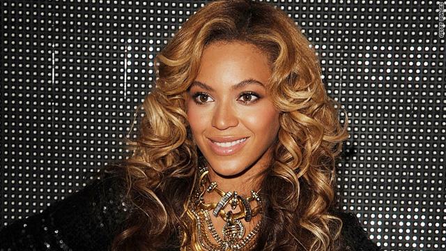 Beyonce: Baby bump's real