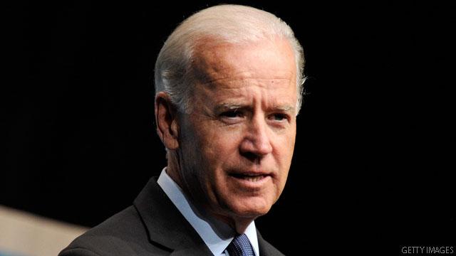 Biden hits Cain's '9-9-9' plan