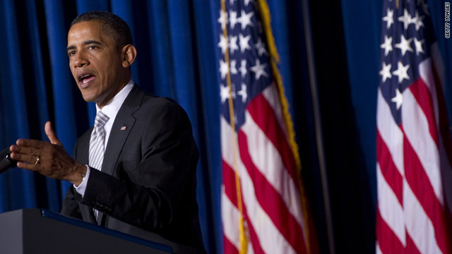 Obama attacks Senate Republicans in speech to Latinos