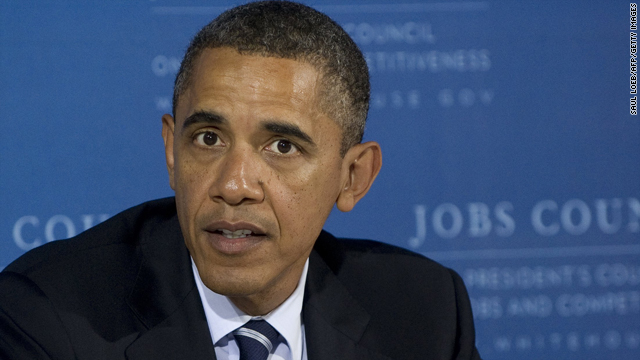 What does it mean for President Obama that Americans&#039; dissatisfaction with the economy has skyrocketed since 2008?