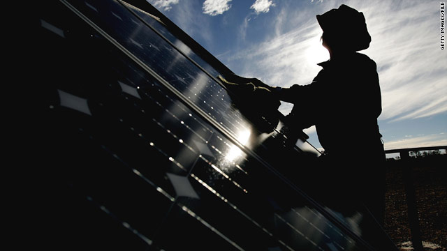 Due to solar energy use, power costs in Australia may go ... up?